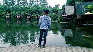 Dusun Bambu Bandung 6