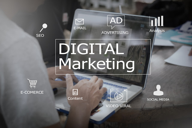 Kelebihan sekolah digital marketing di IDS
