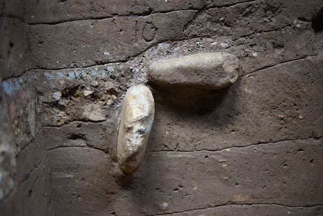 2,500-year-old Olmec monuments discovered in Guatemala