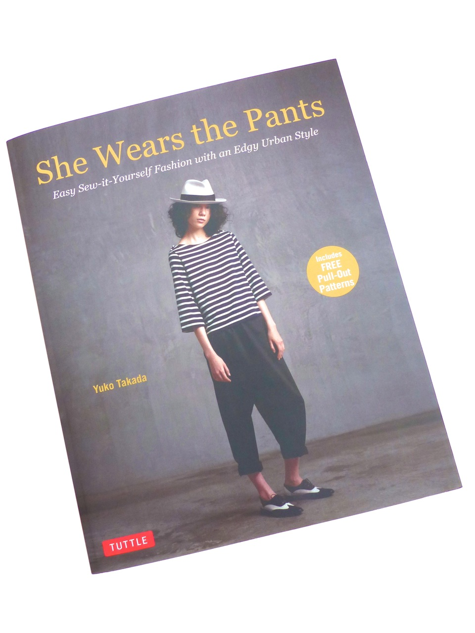 She Wears It Well Bbc News Presenter Ellie Crisell On: Verykerryberry: 'She Wears The Pants': Japanese Sewing