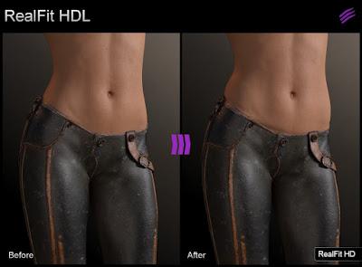 RealFit HDL