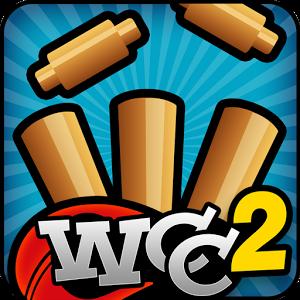 World Cricket Championship 2 app