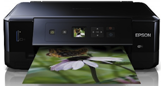 Epson XP-520 Printer Drivers Download free