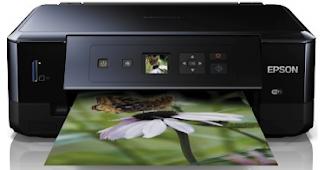 Epson XP-520 Printer Drivers Download free