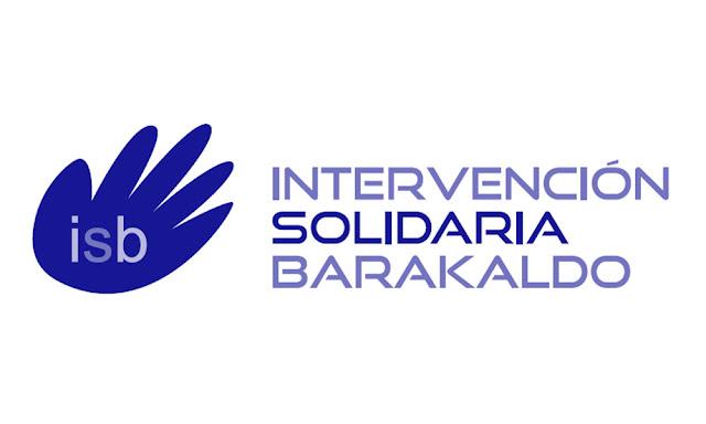 Logo de Intervención Solidaria Barakaldo