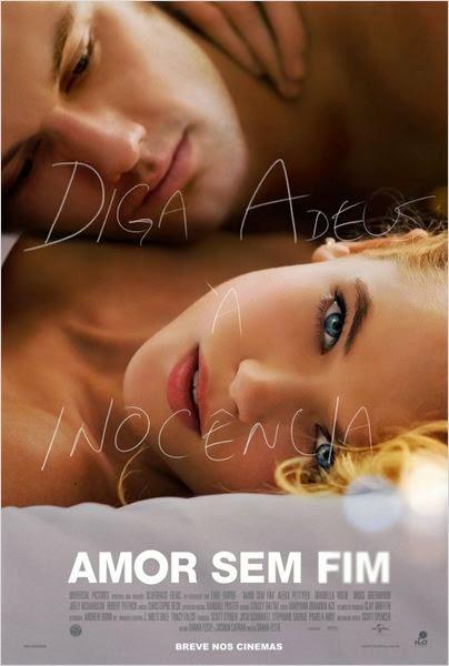 Amor Sem Fim Dublado HD 1080p