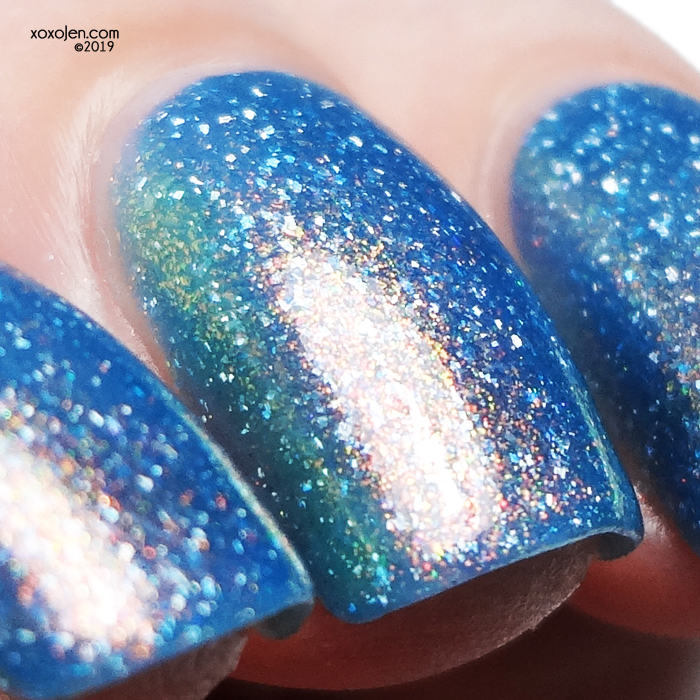 xoxoJen's swatch of KBShimmer What Does This Mean?