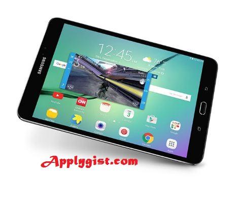 """Galaxy Tab S2 9.7"""" 32GB (Wi-Fi) Price $ 399.99"""