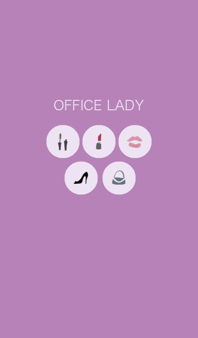OFFICE LADY