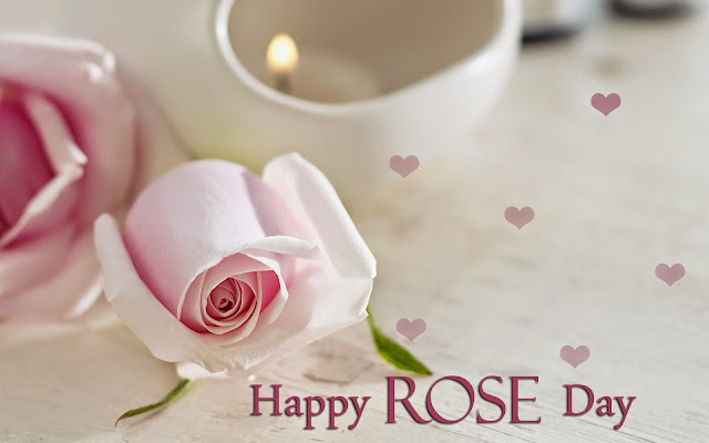 Best Happy Rose Day Wallpapers