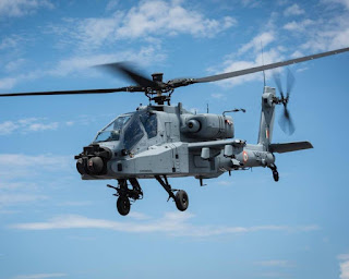 AH-64E Apache India