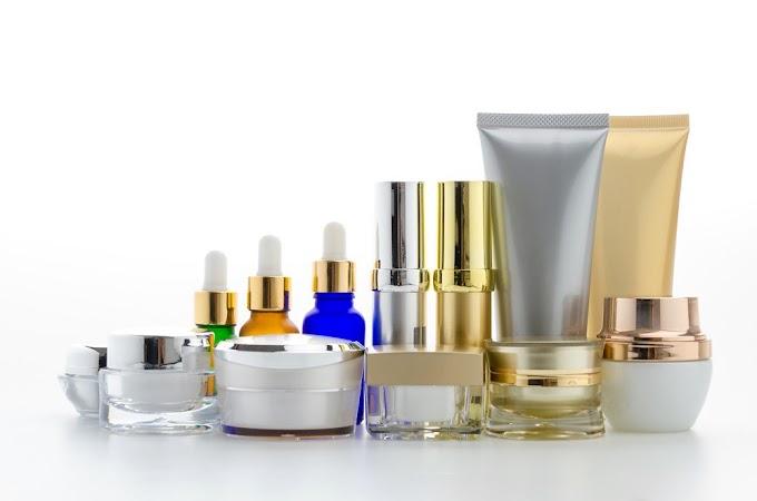 The truth is horibble : Skincare rebranding.