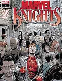 Marvel Knights: 20th