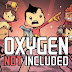 Oxygen Not Included Game (Latest Version)