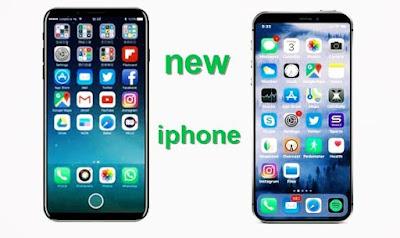 ابل تطرح هاتف ايفون الجديد بلونين جديدين ومختلفين تماما