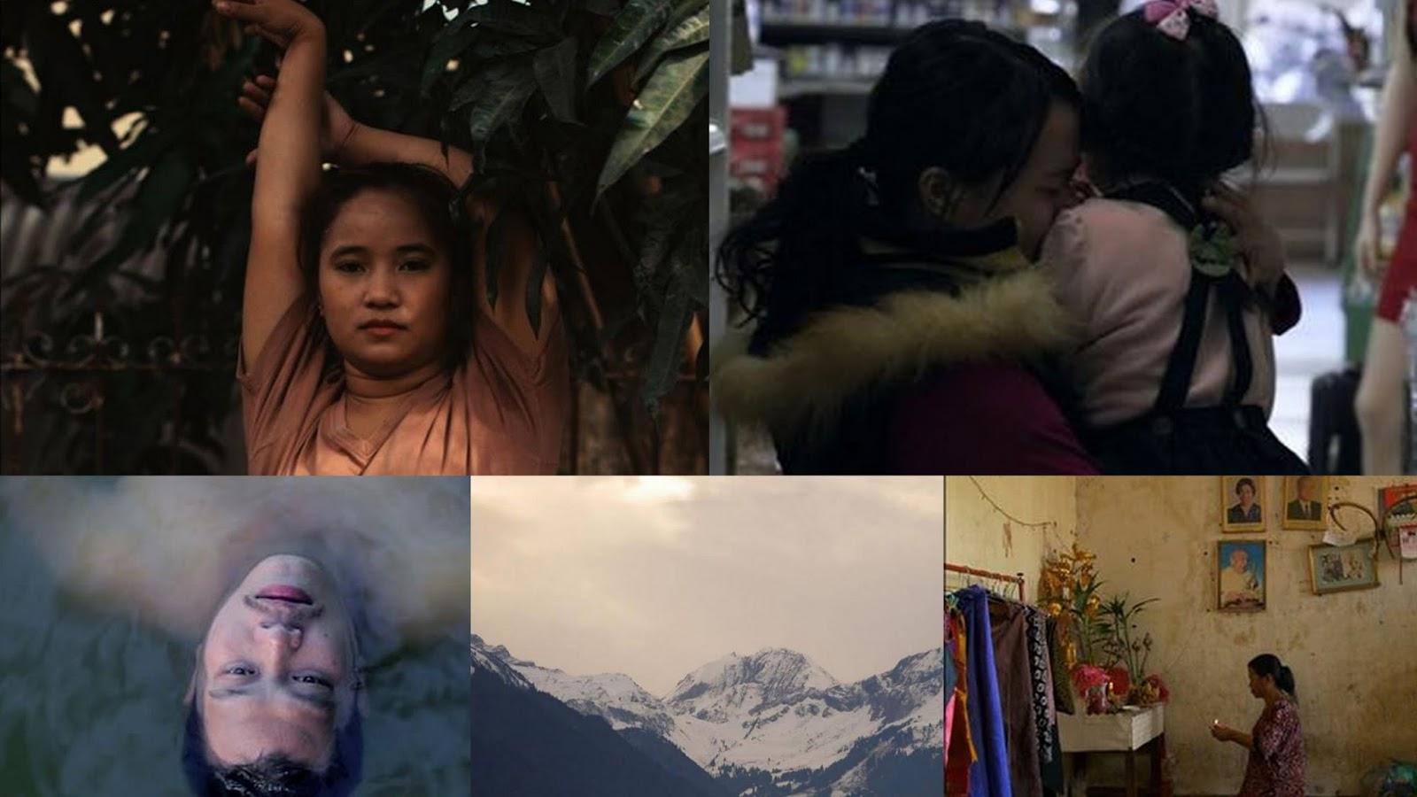 My Movie World: Movie Review: Screenshots: Asian Short Films