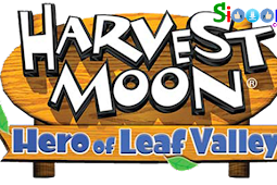 How to Download and Play Game Harvestmoon Hero Leaf of Valley on PC Laptop