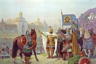 Юрий Долгорукий основатель Москвы, интересные факты
