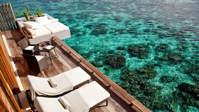 Park Hyatt Maldives Hadahaa celebrates trio of eco awards