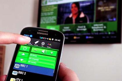 Cara Menjadikan Smartphone Android Sеbаgаі Remote Universal