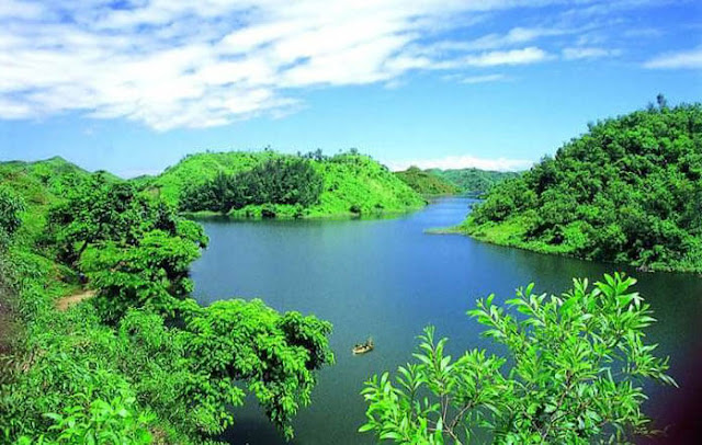foy's lake chittagong bangladesh