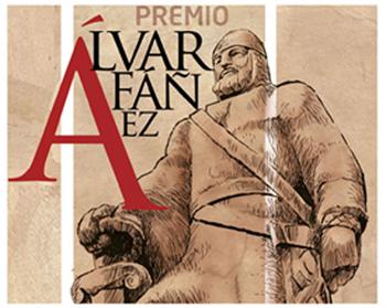 Premio Álvar Fáñez Camino del Cid