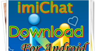 imichat for pc windows 7