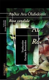 Traductor de Rosa candida