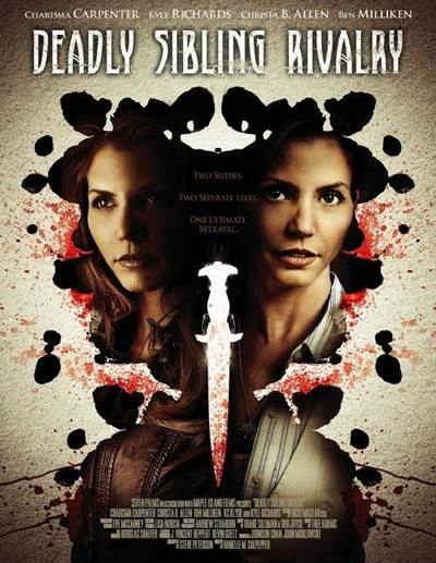 Gemelas y Rivales DVDRip 2011 Castellano