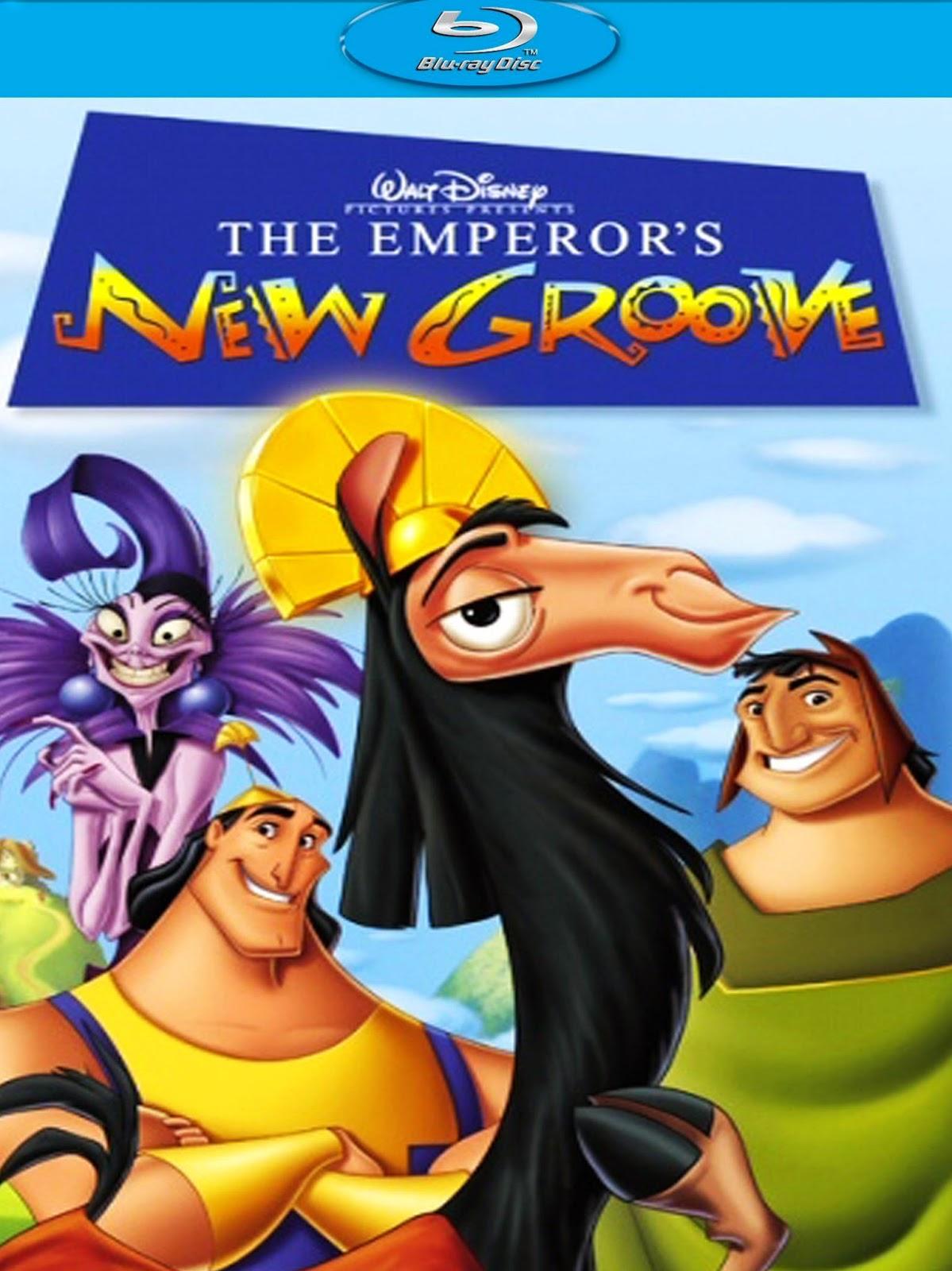 Afbeeldingen van The Emperor's New Groove Greek Au…
