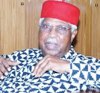 EKWUEME: EXIT OF A RARE GEM
