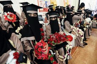 Gara-gara Pemberontakan Syiah Hutsi 2,5 Juta Wanita Yaman Melajang