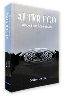 ALTER EGO - Au-delà des apparences - Broché