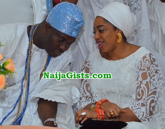 ooni of ife breaks silence marriage crash
