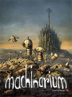 Download Machinarium PC Game Full Version Free