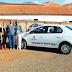 Vigilância Sanitária Municipal recebe novo veículo