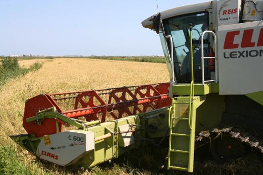 Economía Sostenible acercará las ITV para tractores y quads agrícolas a 50 municipios de la provincia de Valencia en septiembre