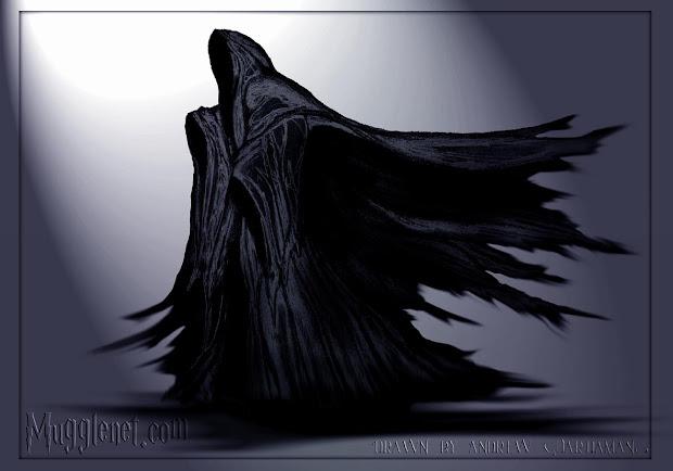 Musings Atbp. Dementor