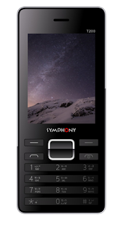Symphony T200 6260 Firmware flash file 100% Tested