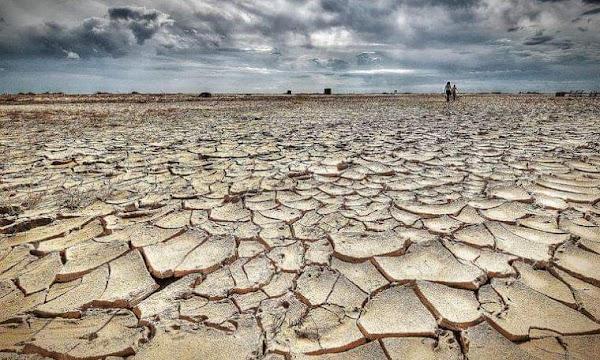 ALERTA MUNDIAL: el agua esta disminuyendo en el planeta tierra.