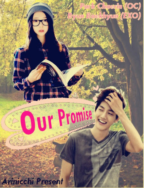 Download [FF] OUR PROMISE