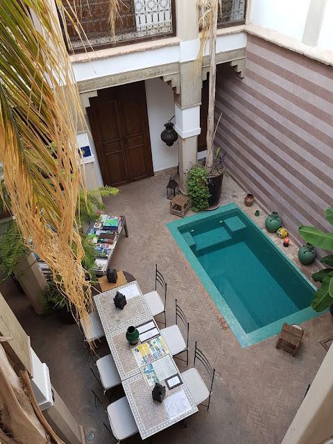 riad Marocco Marrakech