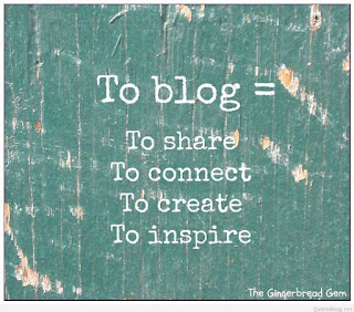Untuk Pemula: Blogger Itu Seperti Petani, Ngeblog Ibarat Bertani