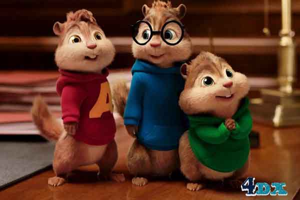 Reinvented sex alvin and the chipmunks