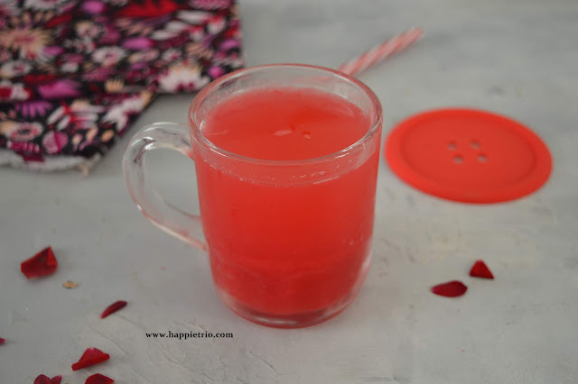 Water Melon Juice | Summer Drinks