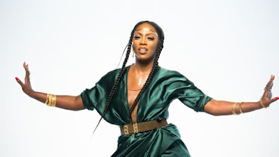 Someone Can't Stand That Mavin Singer Is Successful – Tiwa Savage