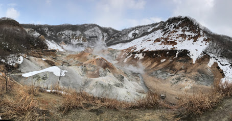 Japan in Memories : Hokkaido in winter (2)