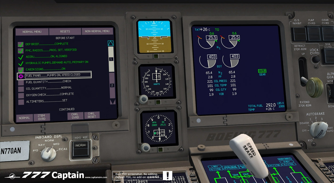 Tireelectrics — 777 captain sim crack