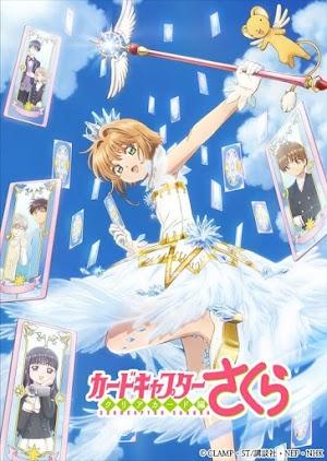 Cardcaptor Sakura: Clear Card-hen (19/??) [HDL] 150MB [Sub.Español] [MEGA]