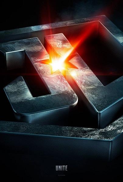 Film Justice League: Part One 2017